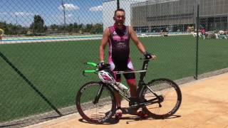 Reto Jose Antonio Escaño | Ironman Mallorca 2016