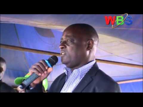 UMEA GAMES 2016   Kibuli SS takes 2016 UMEA Games trophy haul