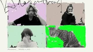 [Alexandros] - Run Away (2020.05.03 試食会ver.)