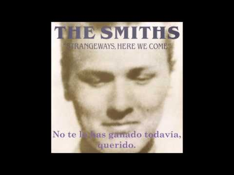 The Smiths - Paint A Vulgar Picture (subtitulado en español) mp3