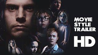 Скачать American Horror Story Cult Theatrical Trailer