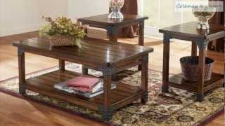 Murphy Occasional Table Collection from Signature Design by Ashley