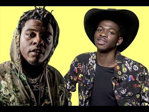 be837b75 Gunna x Lil Nas X Type Beat -