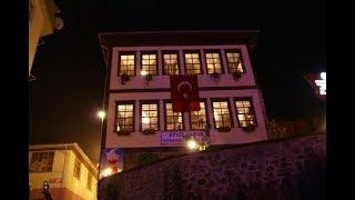 Rize Sıra Gecesi - Evvel Zaman Rize - Erzurum Potpori