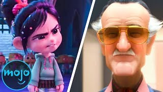Top 10 Things You Missed In Wreck It Ralph 2: Ralph Breaks the Internet