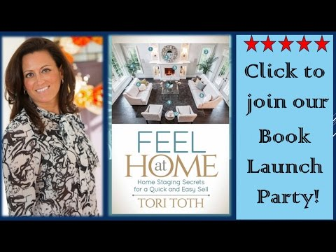Feel At Home  Book Launch PartyKitchen Decor & Lighting