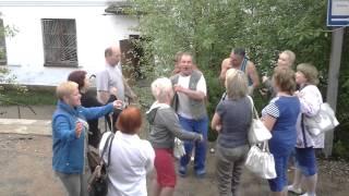 Пассажиры поезда Костомукша-Петрозаводск