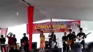 Video Lesung band - laila canggung (cover) download MP3, 3GP, MP4, WEBM, AVI, FLV Februari 2018