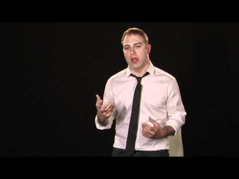 Alex Stone Discusses His New Book, FOOLING HOUDINI