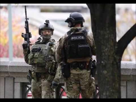 Mark Steyn & Dennis Miller Discuss Islamic Terrorism in the West