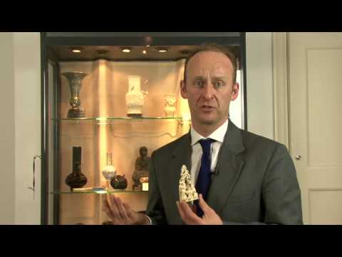 Tips on Collecting Chinese Ivory