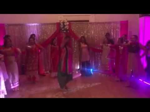 Best Wedding Sangeet Dance Medley Bollywood Hit Songs 2016