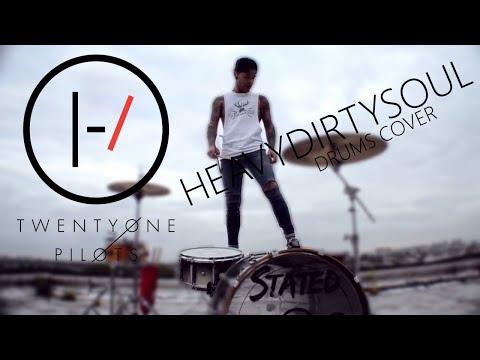 Twenty One Pilots - HeavyDirtySoul  Drum Cover  Lucas Nahuel Maldonado