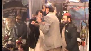 2015 best Sufiana arifana kalam Muhammad Rafiq Chishti Tujhe Kya Sunau Ay Dilruba Tere Samny mera