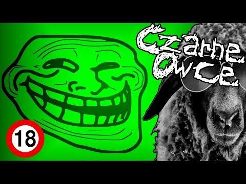 ECO-nazi vs. GMO-trucizna, hejt na hejterstwo i Polacy kaleczą angielski [CZARNE OWCE] [#23]