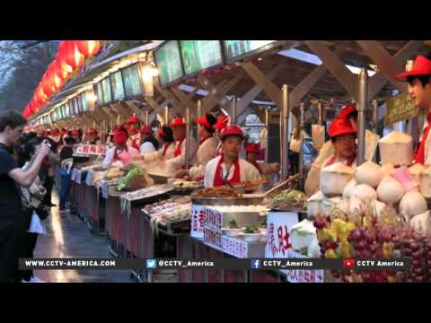 Night markets becoming popular in the US