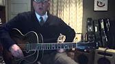 08def15d8d Vintage 47 Oahu Chicago Triple amp demo no3 - YouTube