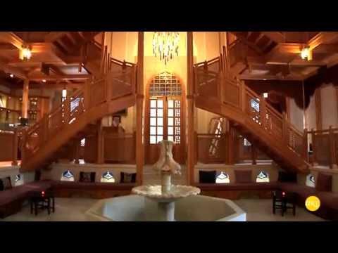 Ayasofya-Hürrem Sultan Hamamı