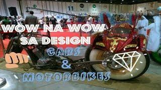 Custom Show Emirates Episode 2 - Cars & big bikes show in Abu Dhabi