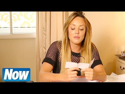 Charlotte Crosby is Now's love & sex Agony Aunt!