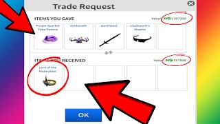 GOT THE RAREST HAT ON ROBLOX? Trading Up My Items! [Part 24]