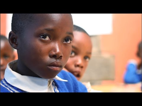 From saving to serving | Lesotho | World Vision