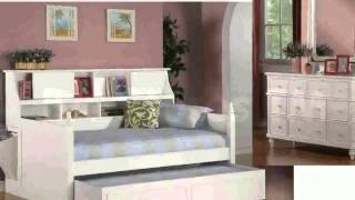 Twin Bed Daybed  Nice