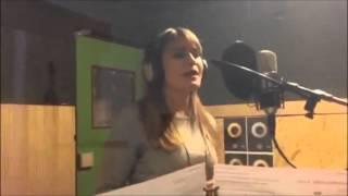 Unconditionally (Katy Perry)- Cover- Anna Cristina Marino