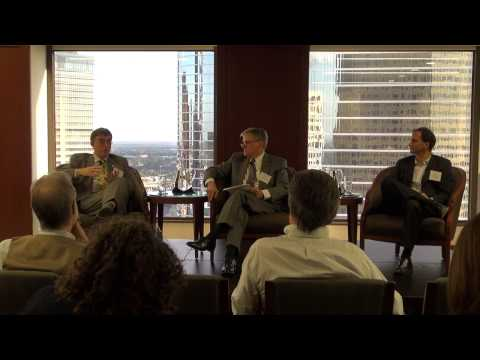 Challenges and Prospects for U.S. and Canadian Gas Exports: Discussion of Markets and Logistics