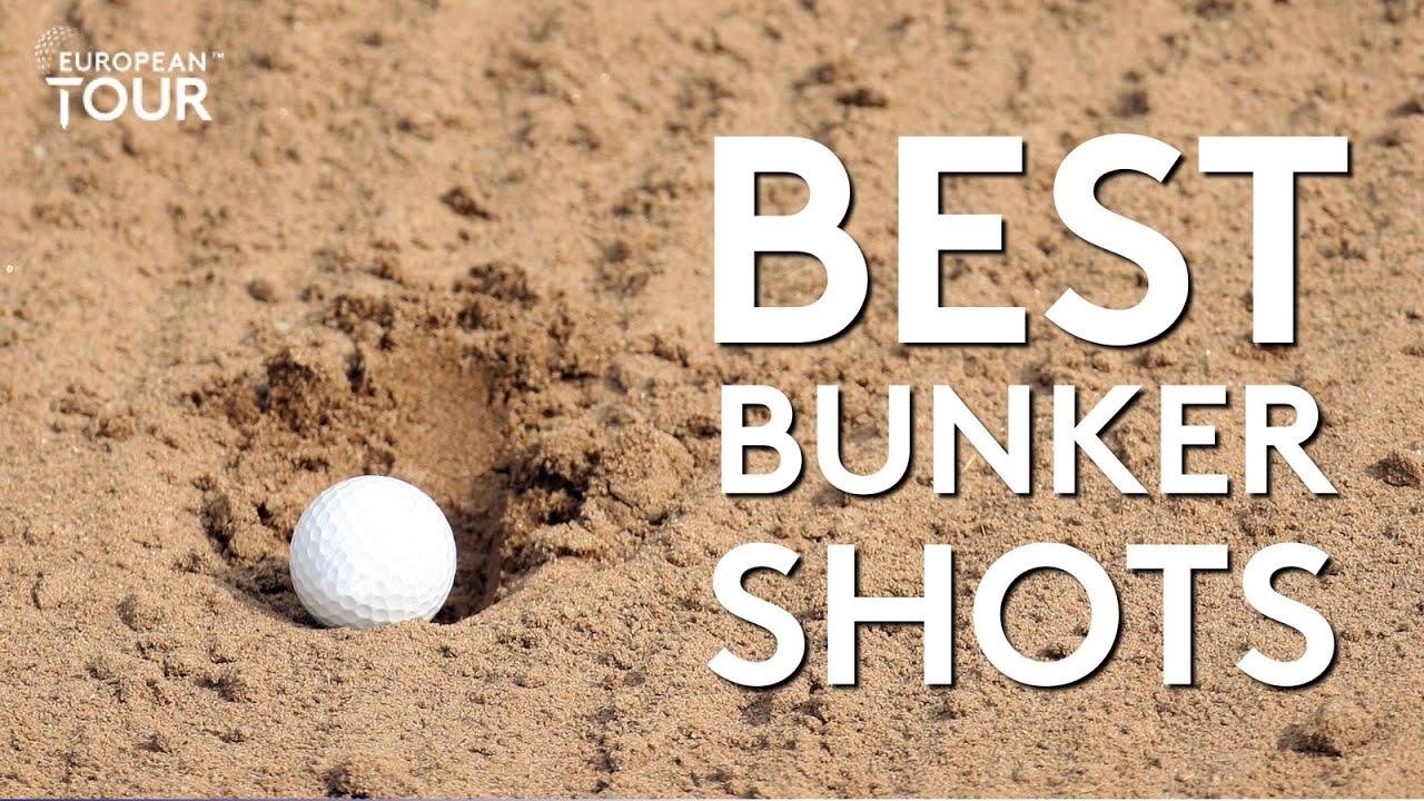 Best bunker shots of the season (so far) | Best of 2020