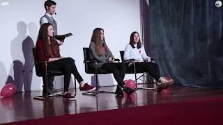 Valentinovo s Nadzemljem - 21.02.2018. - Hrvatsko nadzemlje