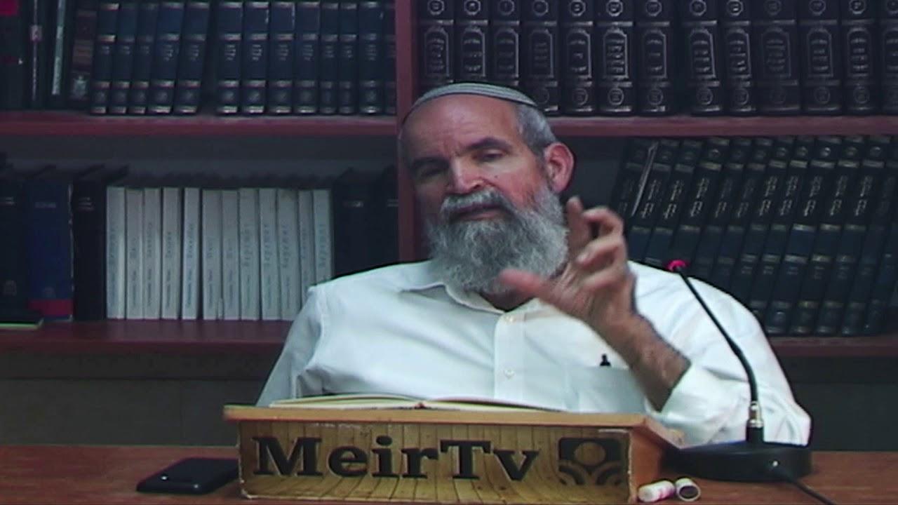 הרב יואב מלכא - עקרונות למציאת בן\ת זוג