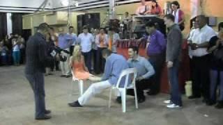 Cruzada Argentina Apostol Di Rocco parte 1