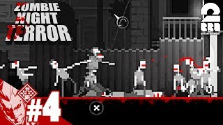 #4【パズル】弟者の「Zombie Night Terror」【2BRO.】