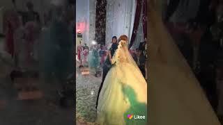 Свадьба моей любимой дочери