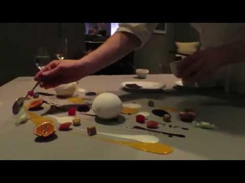 GoodEats: Alinea, Chicago, Illinois - Dinner Tour: 3-Michelin Stars