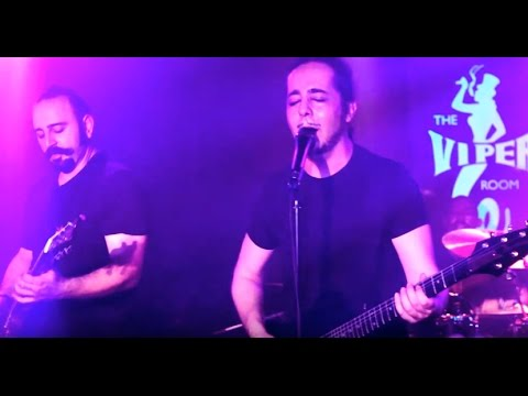 Daron Malakian & The Orbellion - The Prettiest Thing [The Viper Room]