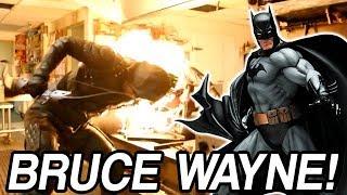Arrow 6x02 Review BATMAN y GOTHAM CONFIRMADOS! - Arrow Temporada 6 Episodio 2 Tribute Análisis
