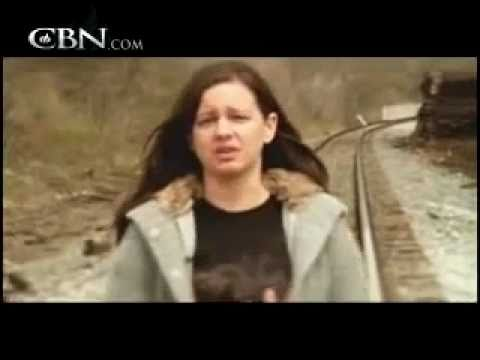 Inspirational - How Lord Jesus Saved Her! MUST WATCH.