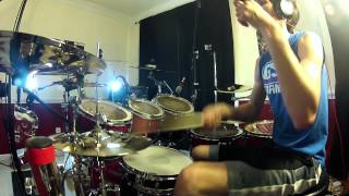 Download Video Smells Like Teen Spirit - Drum Cover - Nirvana MP3 3GP MP4