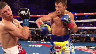 Vasyl LOMACHENKO HIGHLIGHTS Best Boxing Knockouts The Matrix Boxer HD
