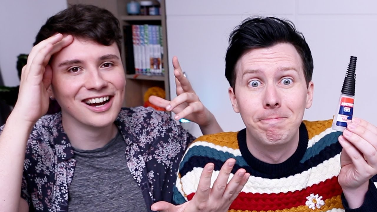 Why Dan had to call an Ambulance