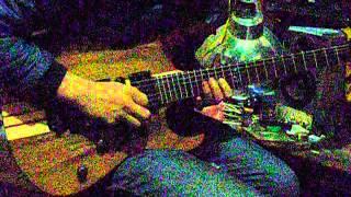 Ánh Trăng Nói Hộ Long Tôi (solo) guitar