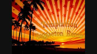 Arash feat. Rebecca - Temptation ( Bas Mezclar Reggaeton Remix )