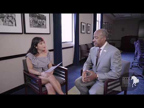 SPARK: UC Davis Chancellor Gary May
