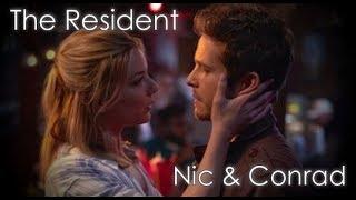 The Resident I Nic & Conrad I I don't deserve your love