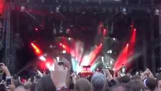 Linkin Park : Points of Authority Live at Download 2014 (FullHD1080P)