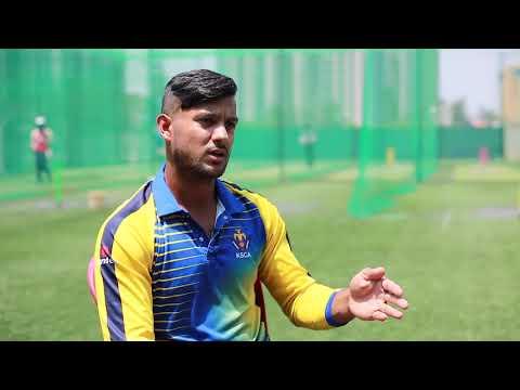 Mayank Agarwal on a blockbuster domestic season
