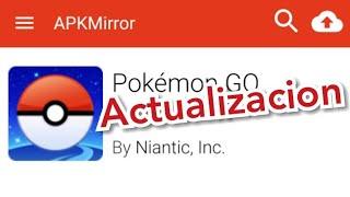 Actualizacion Pokemongo 0.161.2 android y error via vmos pruebas Fake gps joystick | djkire