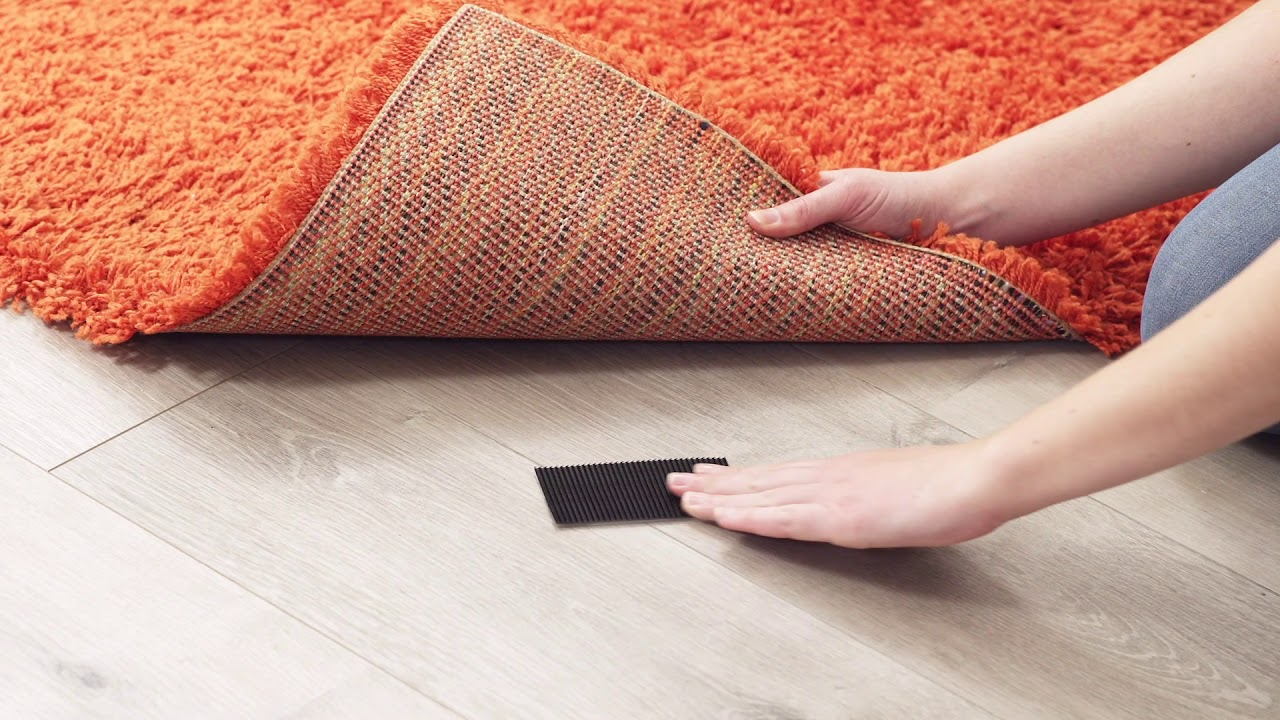 How To Stop Rugs Slipping On Wooden, Stop Rug From Slipping On Laminate Flooring